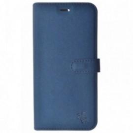 Étui Folio Trendy Bleu pour Apple iPhone 6/6S