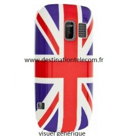Coque Nokia asha 305 / 306 UK