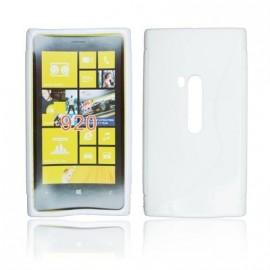 Coque Nokia Lumia 920 sline blanche