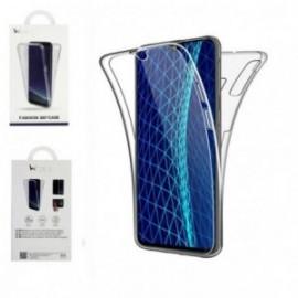 Protection complète 360 PVC RIGIDE + TPU souple pour Huawei P30 Lite
