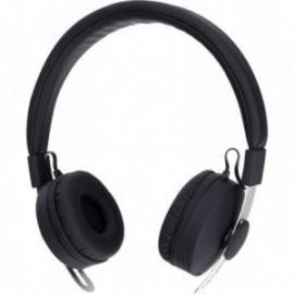 Casque bluetooth noir pour Sony XZ3
