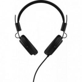 Casque filaire noir pour Sony XA2 Plus
