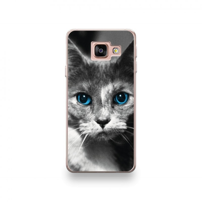 coque samsung a20 chat