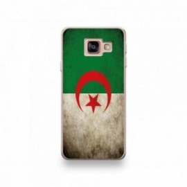 Coque pour Xiaomi Redmi Note 7 motif Drapeau Algérie Vintage