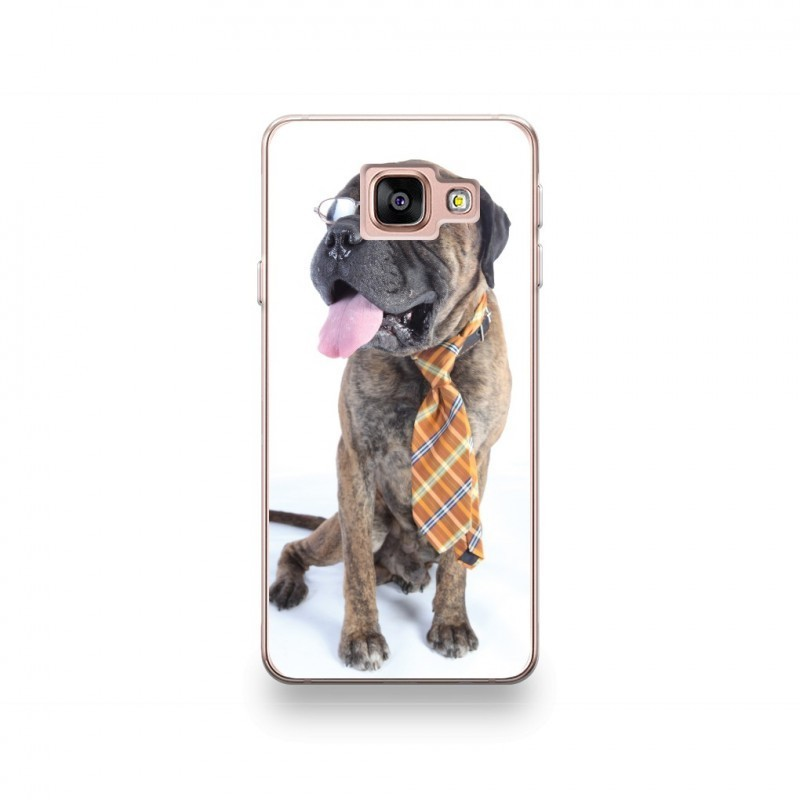 coque huawei y5 2019 chien