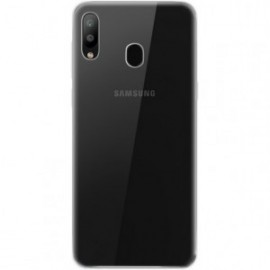 Coque pour Samsung Galaxy A20e A202 souple transparente