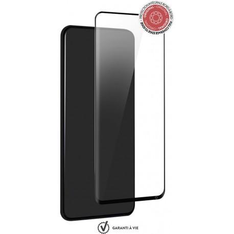 Protège-écran pour Samsung Galaxy A80 A800 en verre organique 2,5D Force Glass
