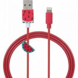 Câble USB A /Connectique Lightning (MFI)