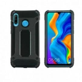 Coque pour Motorola G7 Power anti choc noire