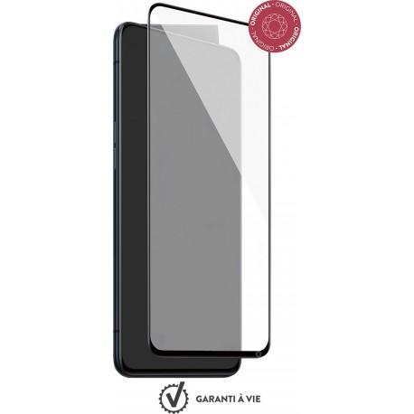 Protège-écran en verre organique Force Glass pour Oppo Reno 10x + kit de pose