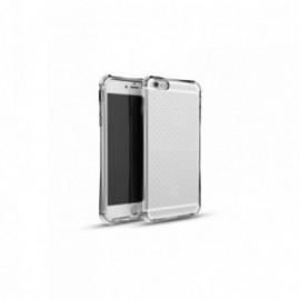 Coque pour Huawei Y7 2019 silicone angles renforçés transparente
