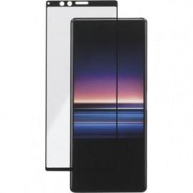 Protège-écran en verre trempé 3D pour Sony Xperia 1