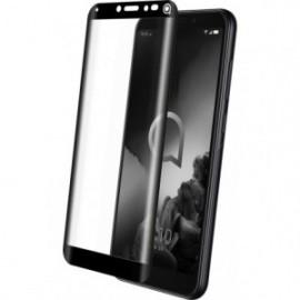 Protège-écran en verre trempé Alcatel pour 1S 5024
