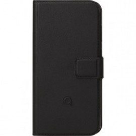 Etui folio noir Alcatel 1S (5024)