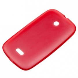 Coque Nokia Lumia 510 origine rouge