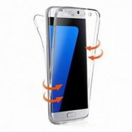 Coque pour Samsung A20E protection avant et arrière