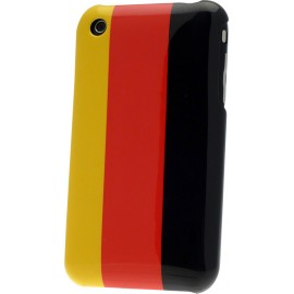 Coque Iphone 3G/3GS Allemagne