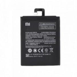 Batterie sous licence Xiaomi pour Redmi note