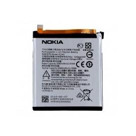 Batterie sous licence Nokia pour Nokia 7