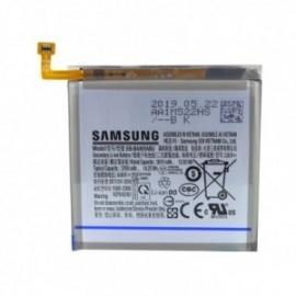 Batterie sous licence Samsung pour A80 3700mah