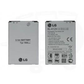 Batterie sous licence LG pour LG LEON / FINO