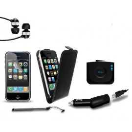 Pack luxe iphone 3G et iphone 3GS