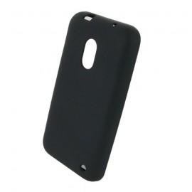 Coque Nokia lumia 620 silicone noire