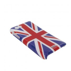 Coque Sony xperia J UK