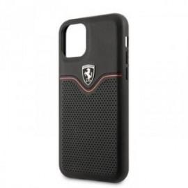 Coque Ferrari Victory pour iPhone 11 Pro Max noir