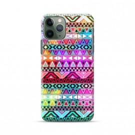 Coque pour Iphone 11 Pro motif Azteque 2