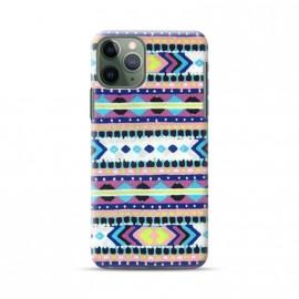 Coque pour Iphone 11 Pro motif Azteque