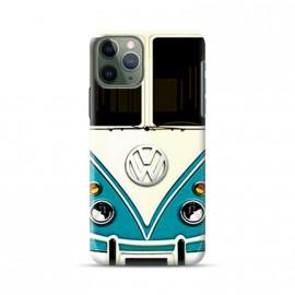 Coque pour Iphone 11 Pro motif Bus