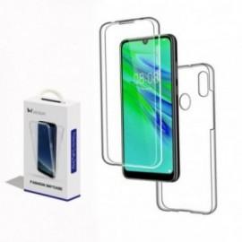 Coque pour Huawei Psmart Z intégrale transparente