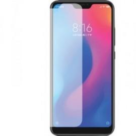 Protège-écran en verre trempé pour Xiaomi Mi A2