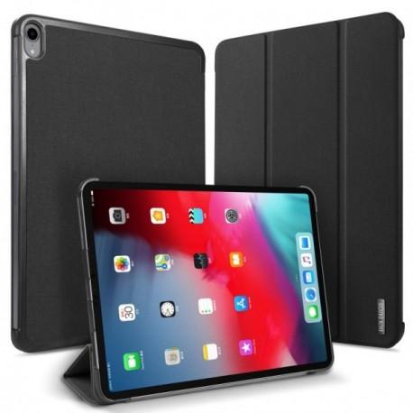 Etui pour Ipad Pro 11 2018 stand noir
