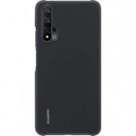 Coque rigide noire Huawei pour Nova 5T