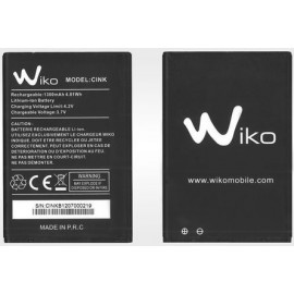 Batterie Wiko cink plus