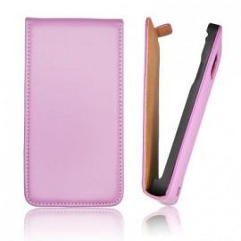 Etui Sony Xperia J slim violet