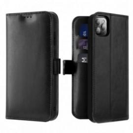 Etui pour Iphone 11 Pro Portefeuille noir