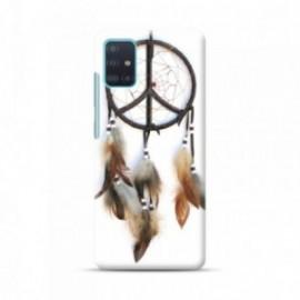 Coque pour Samsung A51 personnalisée motif Attrape reve