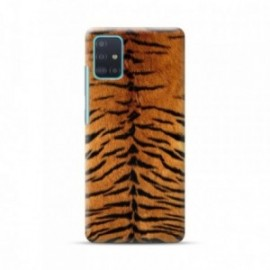 Coque pour Samsung A51 personnalisée motif Tigre