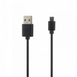 Câble Data pour Samsung A81 Noir