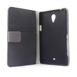 Etui Book Flip Case Sony Xperia T
