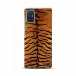 Coque pour Samsung S20 personnalisée motif Tigre