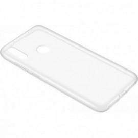 Coque rigide transparente pour Huawei Y6S