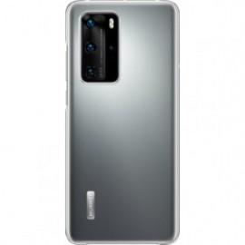 Coque rigide transparente Huawei pour P40 Pro
