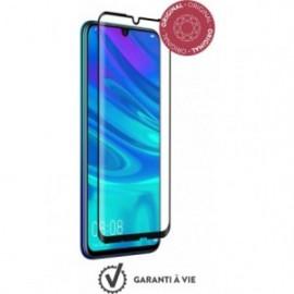 Protège-écran en verre organique Force Glass pour Huawei Psmart 2020 avec kit de pose exclusif