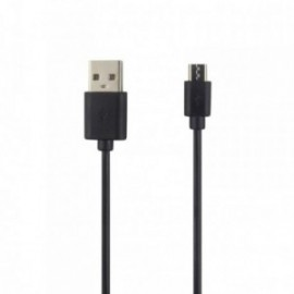 Câble Data pour iPhone SE 2020 Noir