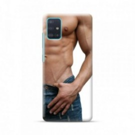 Coque pour Huawei Psmart 2020 personnalisée motif Homme