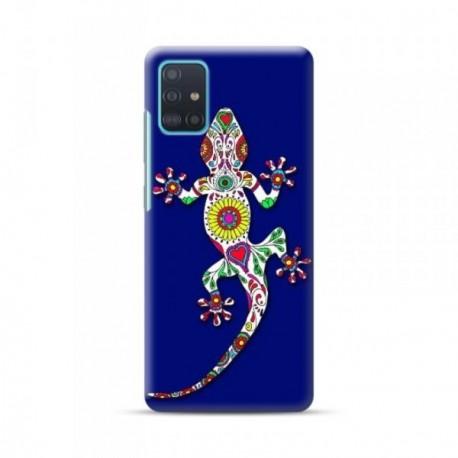 Coque pour Huawei Psmart 2020 personnalisée motif Salamandre